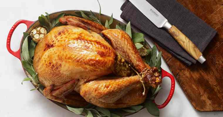 5 Essential Kitchen Gadgets for Holiday Entertaining