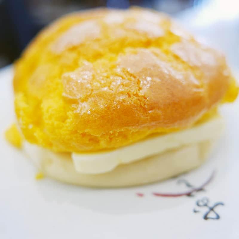 AAA Restaurant Richmond   麗記 Hong Kong Cafe & Pineapple Bun