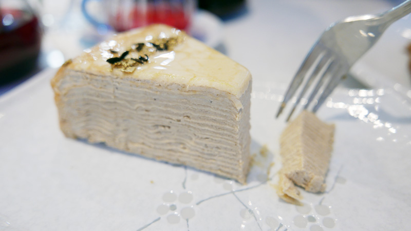 Lotus Cake Boutique Richmond New Richmond Mille Crepes Cafe Nomss Delicious Food Photography Healthy Travel Lifestyle