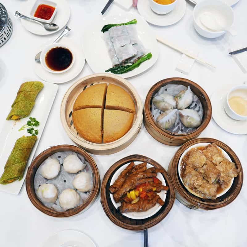 The Deluxe Chinese Restaurant Richmond | 凯悦酒家