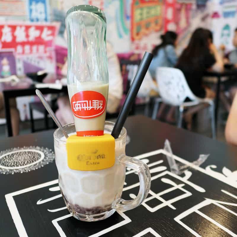 Snackshot Vancouver | 糖百府 Hong Kong Style Dessert Granville