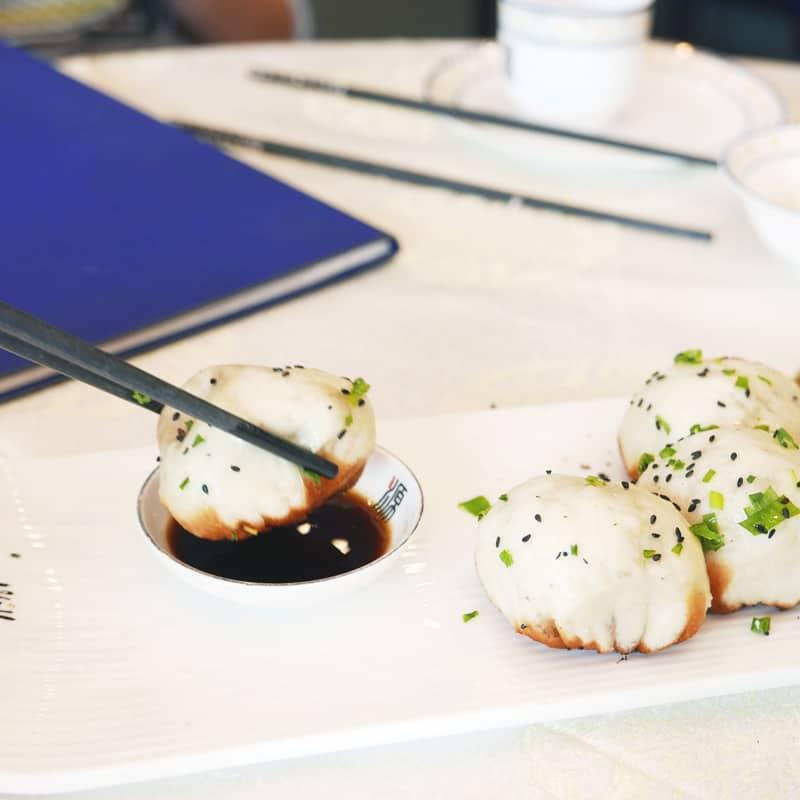 Yuan's Shanghai Serendipity Cuisine Richmond | 源