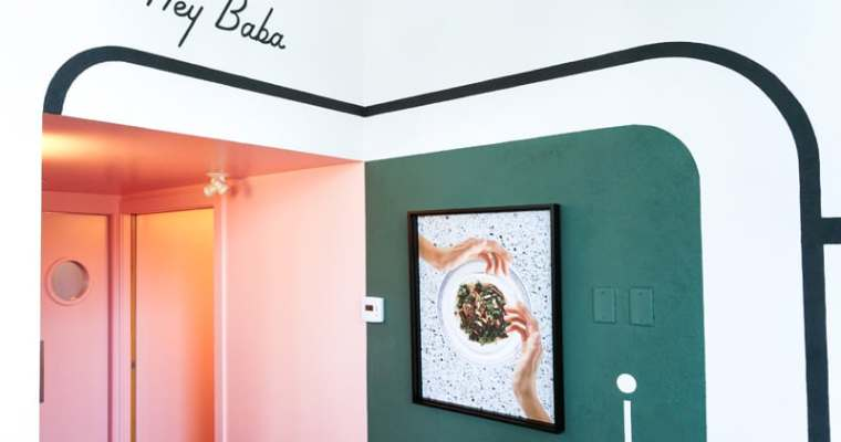 SUPERBABA OPENS IN DOWNTOWN VICTORIA   Vancouver Island