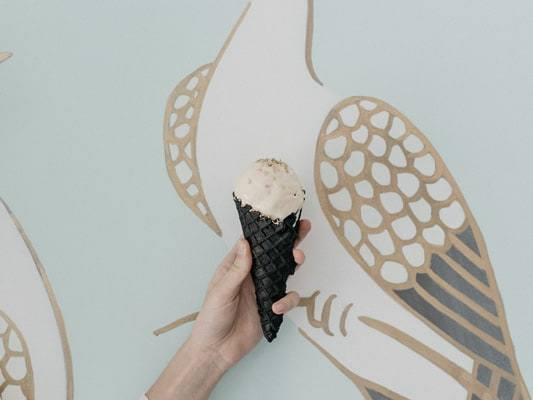 La Glace Ice Cream Vancouver | Steals Hearts with Cool Parisian Charm