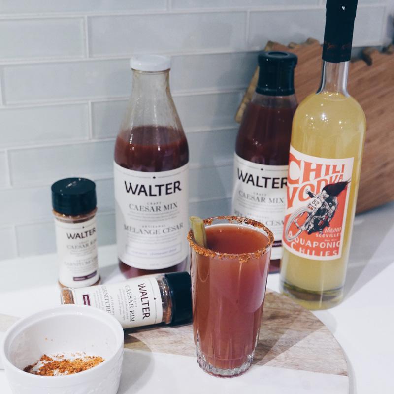 WALTER CAESAR MIX NOMSS.COM FOOD BLOG VANCOUVER