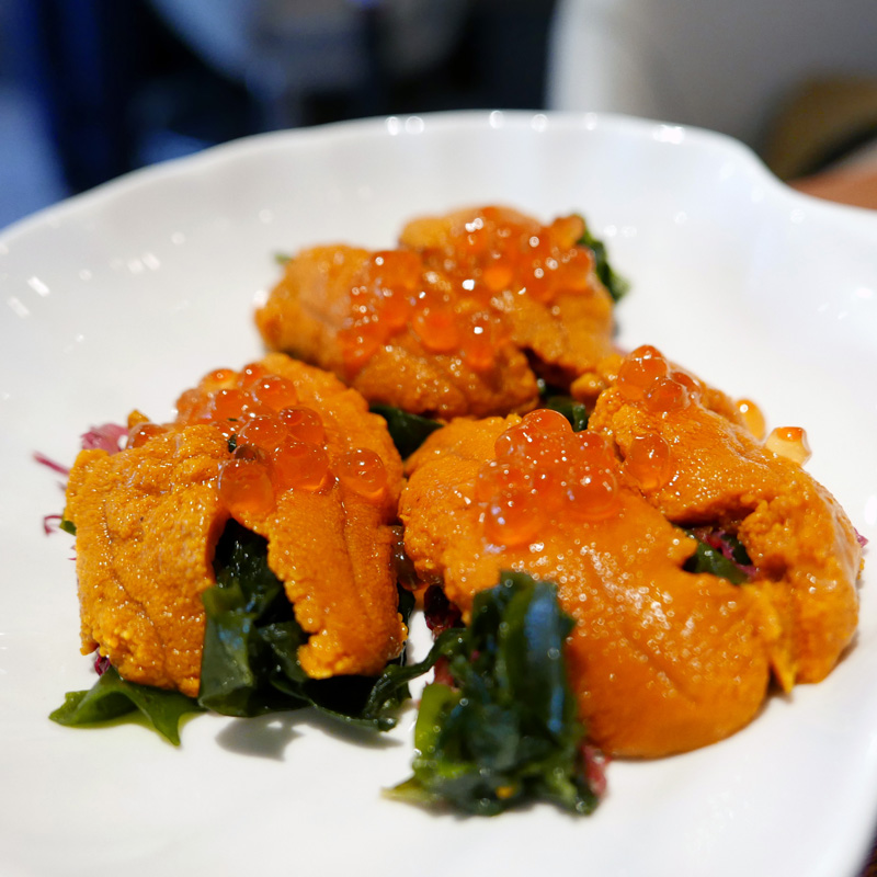 COQUILLE FINE SEAFOOD GASTOWN VANCOUVER NOMSS.COM FOOD BLOG