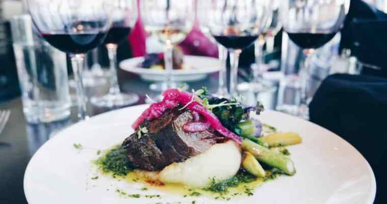 GUSTO LATINOAMERICANO at Lift Bar & Grill | VANCOUVER INTERNATIONAL WINE FESTIVAL