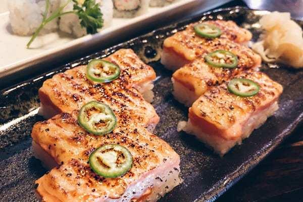 Kai Japanese Restaurant Port Coquitlam | Fremont Village