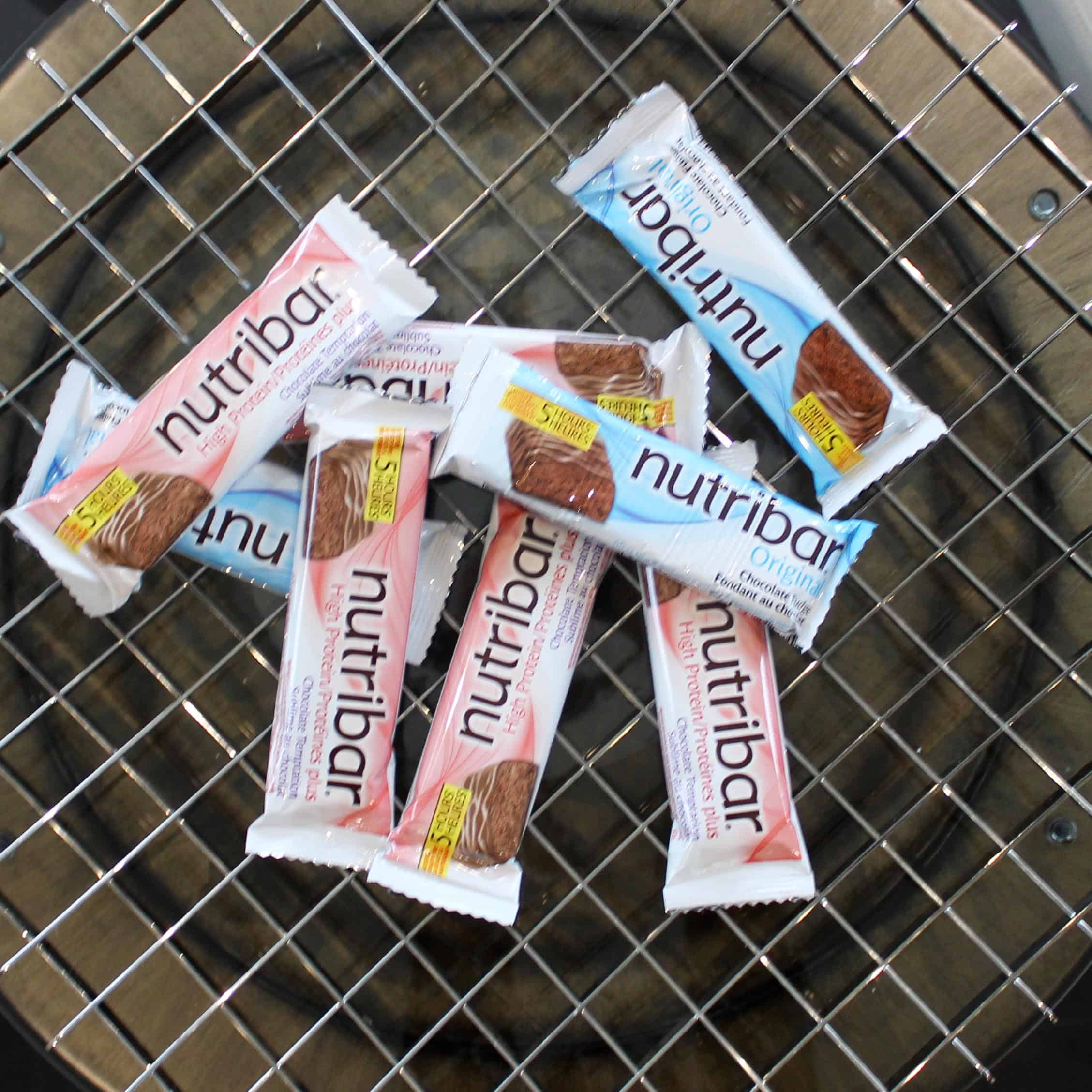 Get in Shape for Summer with Nutribar | Contest & Giveaway
