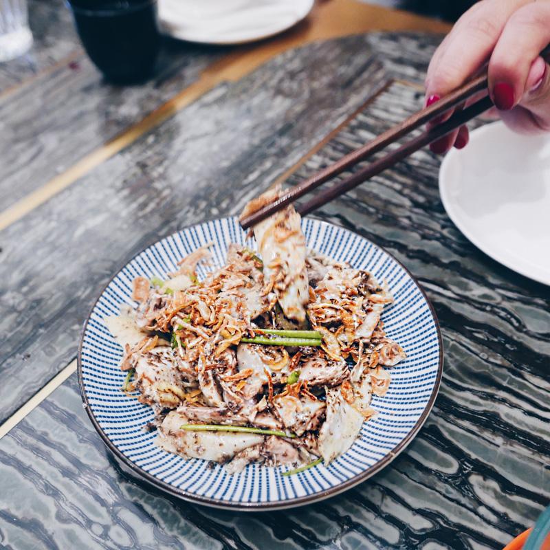 mott 32 vancouver summer menu nomss.com food blog