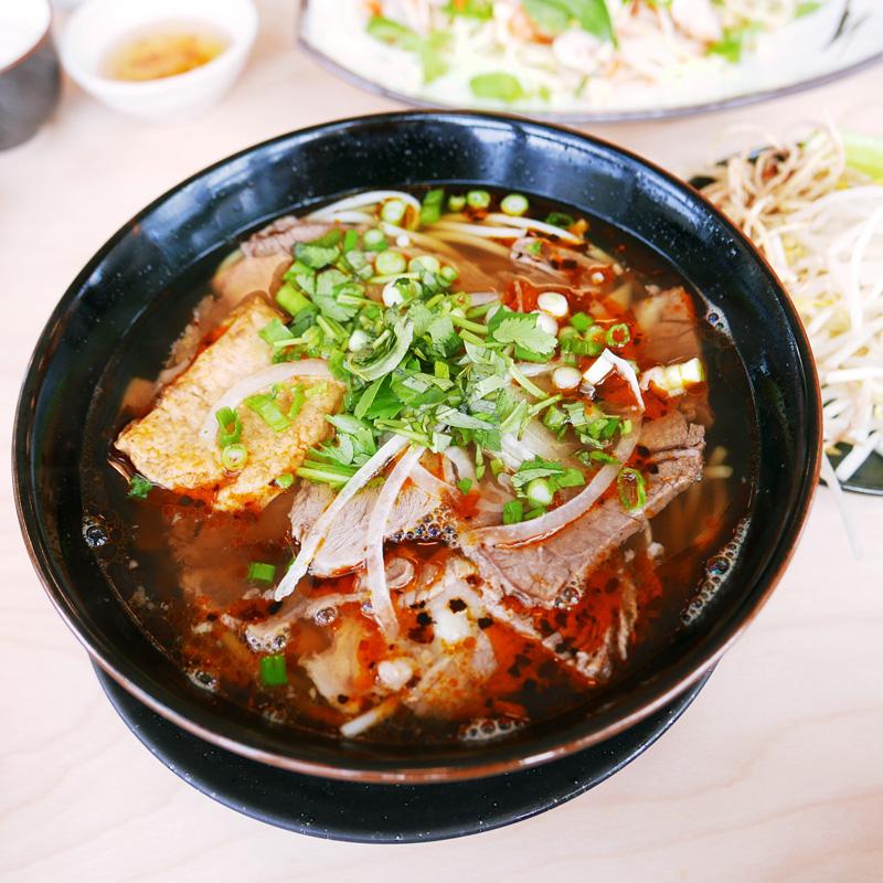 COM Vietnamese Richmond New Restaurant NOMSS.COM VANCOUVER FOOD RECIPE BLOG