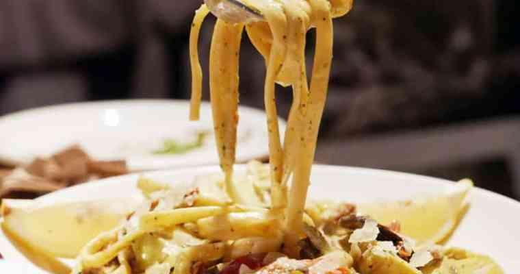 Famoso Italian Pizzeria Vancouver | New Menu