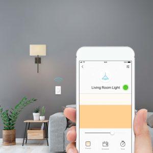 tp link dimmer smart light switch
