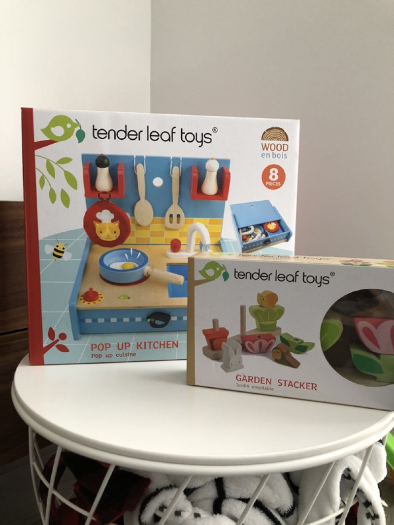 tender leaf toys kitchen