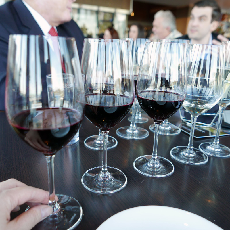 VANCOUVER INTERNATIONAL WINE FESTIVAL 2019 GUSTO LATINOAMERICANO WINERY LUNCH CHILE ARGENTINA WINES NOMSS.COM FOOD BLOG CANADA