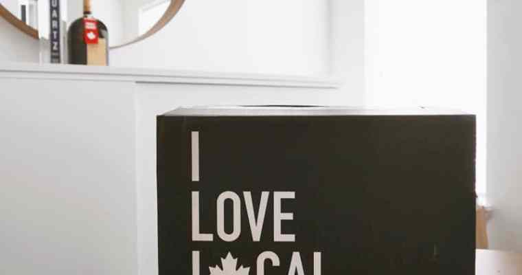 TRULOCAL | SUSTAINABLE MEAT DELIVERY British Columbia, Ontario, and Alberta