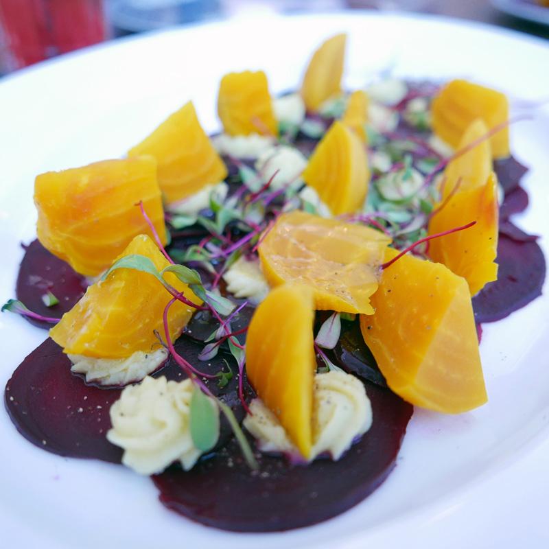 HYDRA VANCOUVER EXCHANGE HOTEL estiatorio Mediterranean RESTAURANT GREEK Nomss.com food blog canada