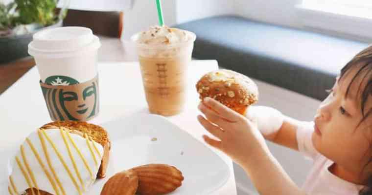 Starbucks Pumpkin Spice Latte Returns!