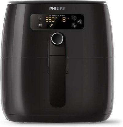 Philips Digital Airfryer https://amzn.to/39aRXMc