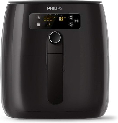 Philips Digital Airfryer https://amzn.to/39aRXMc