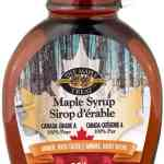 maple syrup https://amzn.to/37HDOEX