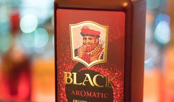 Review: Nikka Black Aromatic