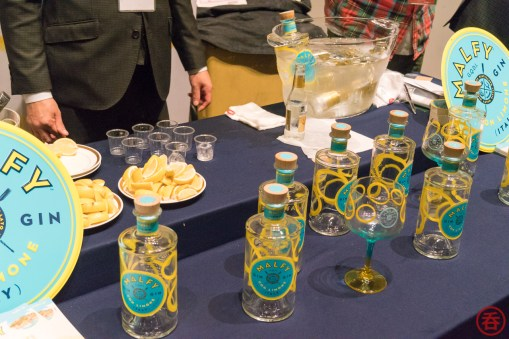 Malfy Gin goes all-out on the lemons