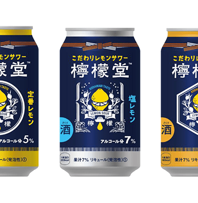 """Coca-Cola's first alcoholic drinks just got real: """"Lemon-Do"""" chuhais coming May 28"""