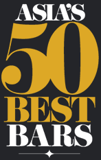 Asia's 50 Best Bars 2018: Tokyo edition - Nomunication