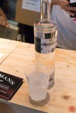 9148 at the gin & tonic bar