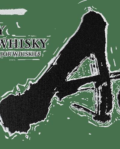 Suntory World Whisky Ao coming on April 16, 2019