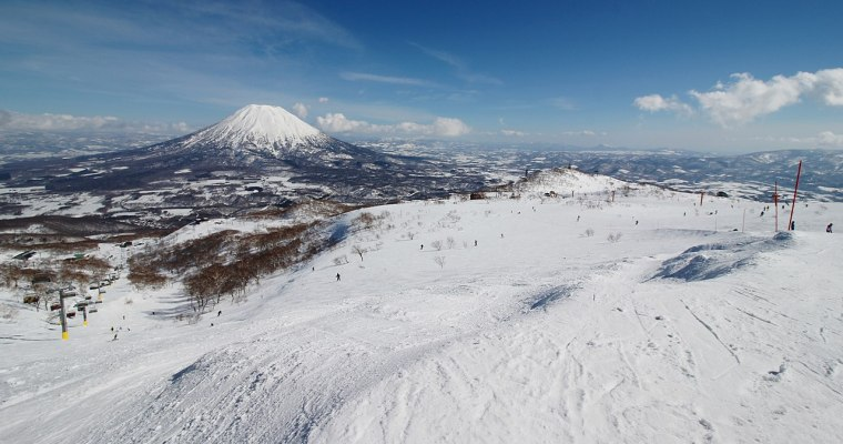 Hakkaisan Brewery to open a whisky distillery in Niseko