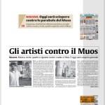 rassegna stampa artisti no muos-11