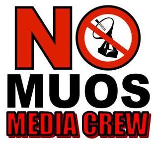 La lotta continua… Nasce la NO MUOS Media Crew!