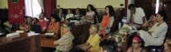 MUOS Niscemi. Continue minacce di sgombero nella latitanza del consiglio comunale