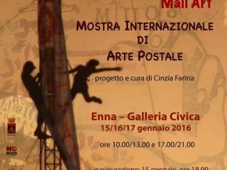 NoMuos International Mail Art Call