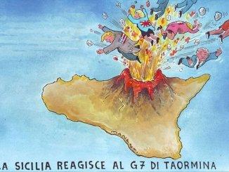 No MUOS e No G7: calendario di mobilitazioni e manifestazioni