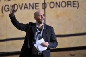"""O livro """"A Beleza e o Inferno"""", do escritor italiano, Roberto Saviano, será lançado em fevereiro no Brasil pela Bertrand (Foto:Divulgação)"""