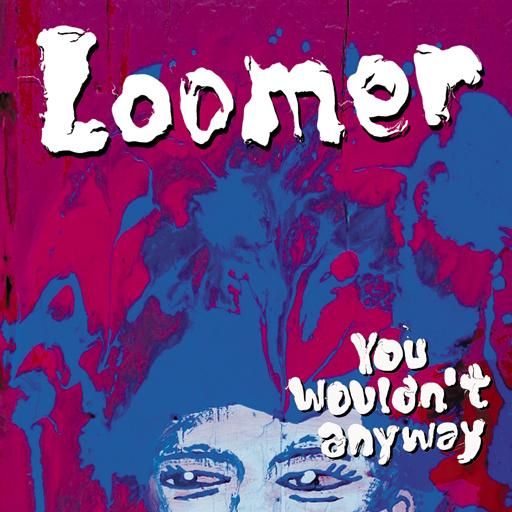 O disco You Wouldn't Anyway foi lançado em 2013 (Crédito: Divulgação/ Banda)