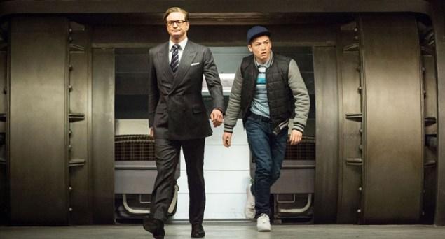 Quinto filme de Matthew Vaughn volta a adaptar com sucesso obra de Mark Millar. (Crédito: 20th Century Fox / divulgação)