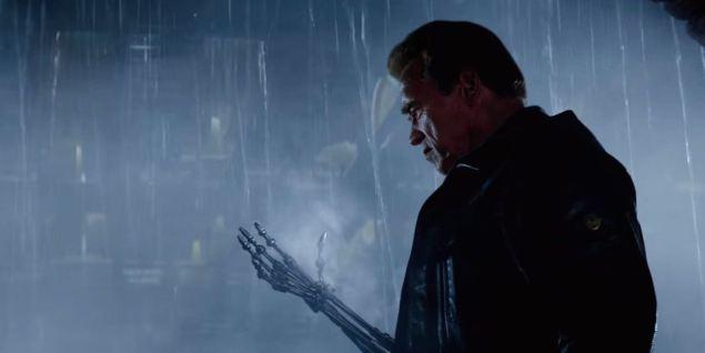 Nova sequência da franquia adiciona elementos mais imprevisíveis, mas sai perdendo como filme de ação. (Crédito: Paramount/divulgação)