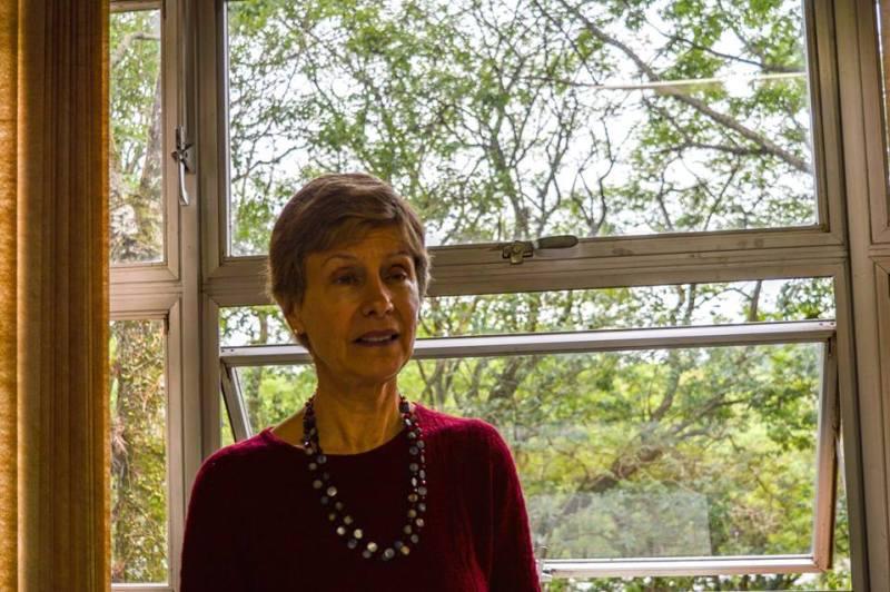Rita Terezinha Schmidt é uma das pesquisadoras pioneiras da crítica feminista no Brasil (Foto: Lidiane Bach/Nonada)
