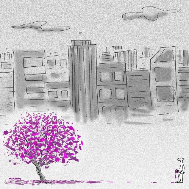 (Ilustração de Luciano Kayser Vargas)
