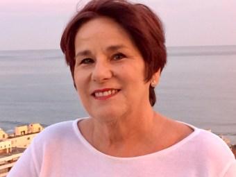 Nubia Hanciau é doutora em Literatura Comparada e estuda a obra de Carmen (Foto: arquivo pessoal)
