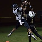 Lake Nona High School Student Athlete Standout, Wide Receiver, Anthony Queeley