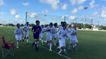 Orlando City Soccer Formulating Plans for Youth Soccer Movement in Lake Nona
