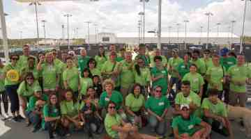 Rotary Club Embarks on 100 Random Acts of Kindness Tour