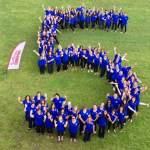 Sun Blaze Elementary Celebrates 5 Years