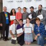 The 49 Fund Awards Scholarships to LGBT Students in Wake of Pulse Tragedy