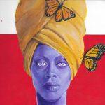 The Artist: Alejandra Tobon